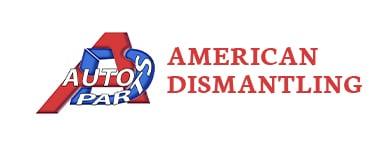 American Dismantling