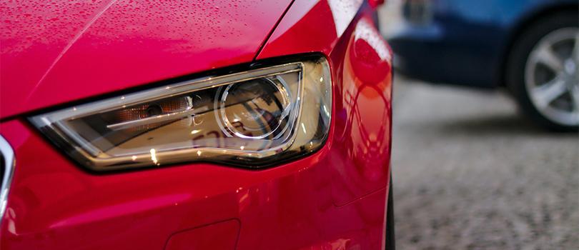 American Dismantling - Car Parts - Headlights