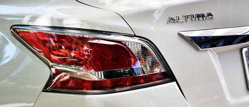 American Dismantling - Car Parts - Break Lights
