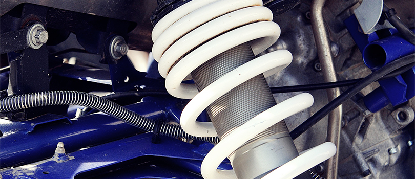 American Dismantling - Car Parts - Coil Springs